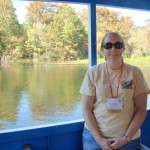 Natural Areas field trip to Wakulla Springs (FL)